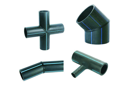 HDPE Fabricated Fittings Manufacturer