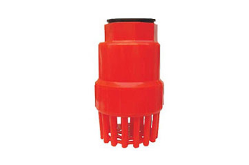 PP Foot Valve Flap Manufacturer